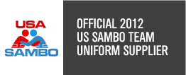 Official 2012 Us Sambo Team Uniform Supplier