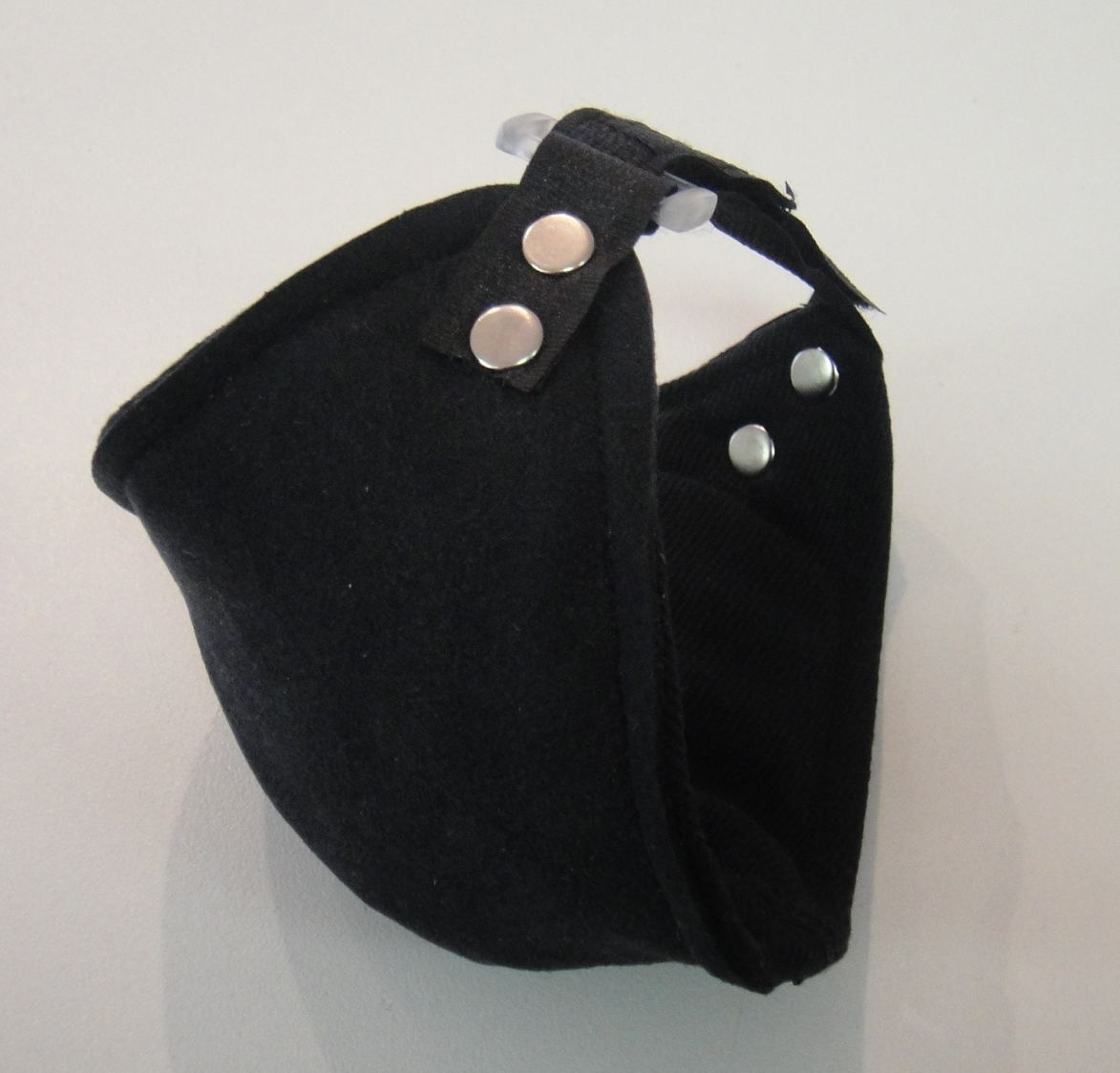 AF Leather Elbow Protector
